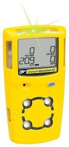 BW Gasmonitor Gas Alert Micro Clip XT